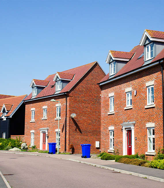 Buy-to-let Mortgages Orpington