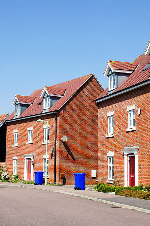 Mortgage Solutions for First Time Buyers in Orpington