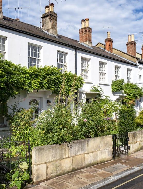 Beckenham Tracker Mortgage